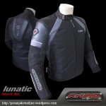 Jaket Contin LUNATIC black