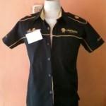 Baju Seragam Bordir