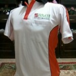 Polo T-Shirt Bahan Doublenit Bagus