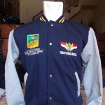 Jaket Baseball 12th MALAYSIAN JAMBOREE
