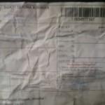 Kirim Jaket Motor ke Aceh via POS Kilat Khusus