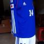 Jersey - Kaos Team Futsal JFC