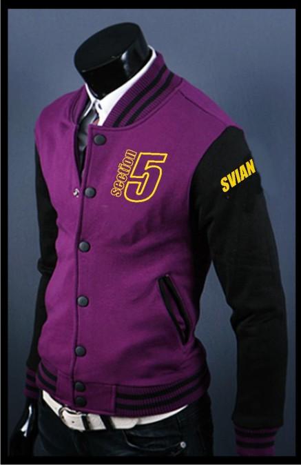 Pesan Jaket Baseball by Online Order , MURAH | BAGUS | Jaket | Jacket ...