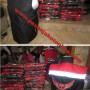 Pabrik Konveksi Rompi Vest Reflector Motor Touring Biker