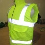 Rompi Safety Vest Lapangan