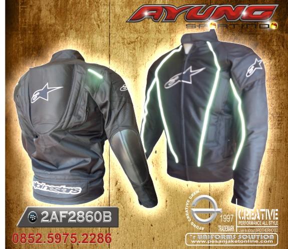 Jaket Motor Alpinestar Bandung | Jaket | Jacket | Pesan Jaket | Jaket ...